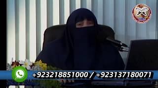 Waldain Ke Haqooq  والدین کے حقوق  By Dr Farhat Hashmi