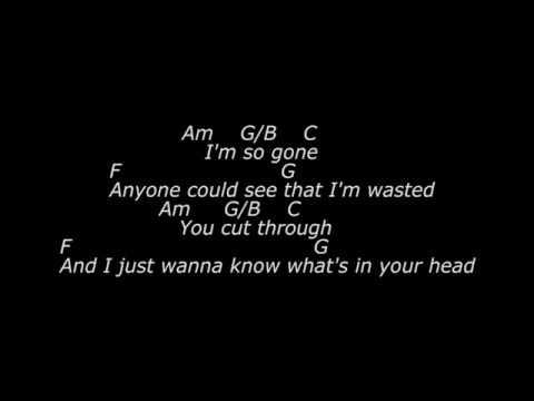 Lay It On Me - Vance Joy (Lyrics & Chords)