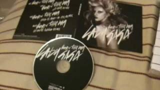 Lady Gaga Collection Update #10 - BORN THIS WAY SINGLE + other gaga things
