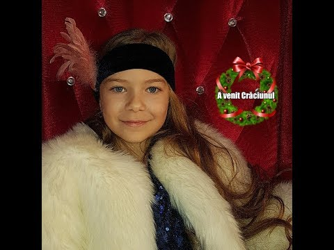 Maria Nicole - A venit Craciunul