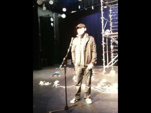 Marcus Choi sings.MOV