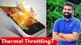 Thermal Throttling Explained - Phone Heating? Under Load Performance?