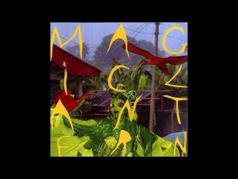Magic Lantern - Magic Lantern (Full Album 2008)