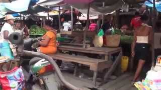 BAZAR BE / BAZAR KELY ET BD DE L'INDEPENDANCE TAMATAVE DEC 2014
