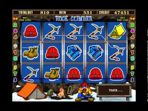 Бесплатные игровые автоматы в онлайне
