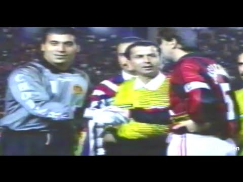 Espérance Sportive de Tunis vs Milan AC 13-01-1999 [Amichevole da leggenda - Full Match Highlights]