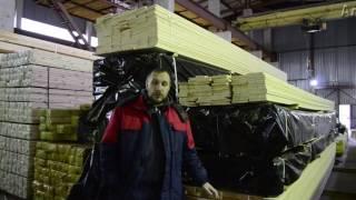 видео Виды сухих пиломатериалов