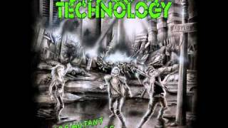 Children Of Technology-Rise Of The Nightrider