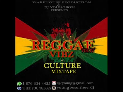 2018 REGGAE  ROOOTS & CULTURE MIX ONE DROP RIDDIMS BEST (DJ
