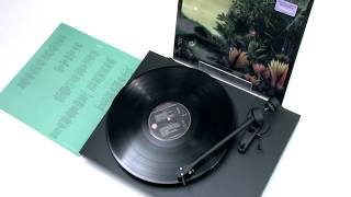 Fleetwood Mac - Little Lies (Official Vinyl Video)