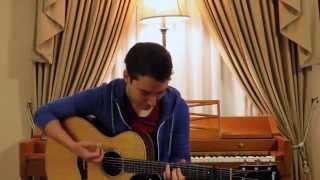 Johan Sotelo - Si No Te Hubieras Ido (Marco Antonio Solis)