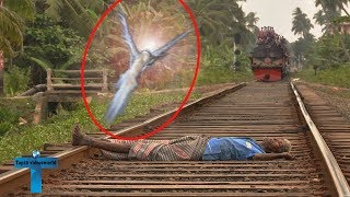 Top 10 Most Unbelievable & Horrifying Moments Caught On Tape