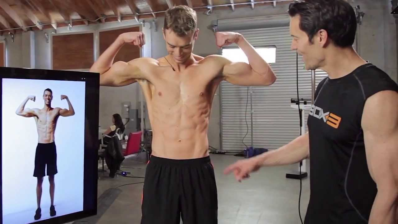 P90X3 Reviews   Gaining Muscle With P90X3   Jeremy - YouTube