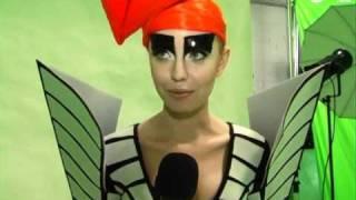 """Съёмки клипа группы """"Время и Стекло"""""""