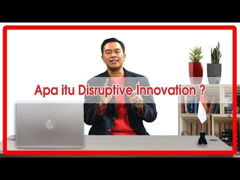 APA ITU DISRUPTIVE INNOVATION : KULIAH HAK SEGALA BANGSA #14 Mp3