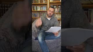 ٣ خطوات لاستجلاب الرزق - مصطفى حسني