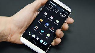 обзор HTC Desire601