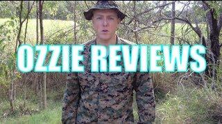 US Marine Corps (USMC) - Uniform (MCCUU)