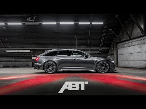 ABT RS6-R | ABT Sportsline