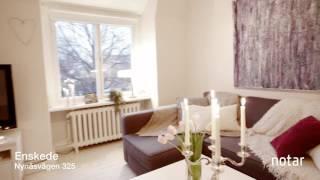 Såld, 1:a · 39,4m2 · 1839 kr avg, Gamla Enskede : Via Notar mäklare Enskede / Stureby