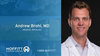 Andrew Brohl, MD - Sarcoma