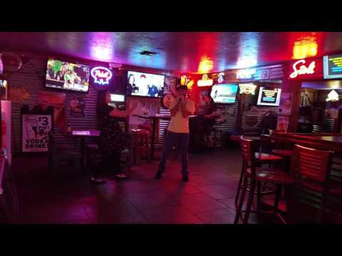 Science Fiction Double Feature karaoke