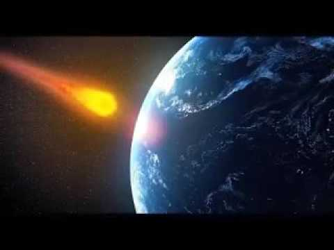A doomsday asteroid will hit Earth in Ferbruary 2017