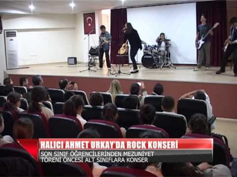 HALICI AHMET - YouTube