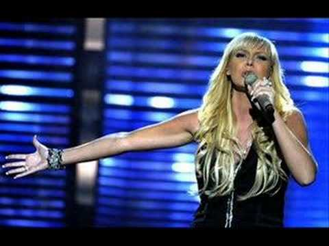 Клип Sanna Nielsen - Nobody Without You