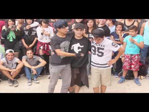 Warbeat V - Shuffle Battle | Ciudad de México | 15-04-2017 (Aftermovie)