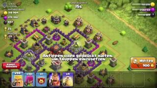 Kapitäns Logbuch 4? Was wird uns erwarten Clash of Clans