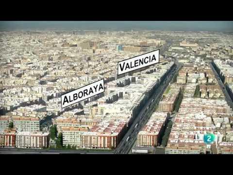 La Huerta a la Vuelta de la Esquina. Documentales Culturales.