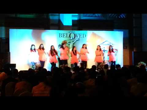 BELOVED - COUPLES FOR CHRIST UAE NATCON 2014
