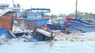 Tin Lũ Lụt Mới Nhất : Khánh Hòa: Tìm thấy 12 thi thể trôi dạt trên biển