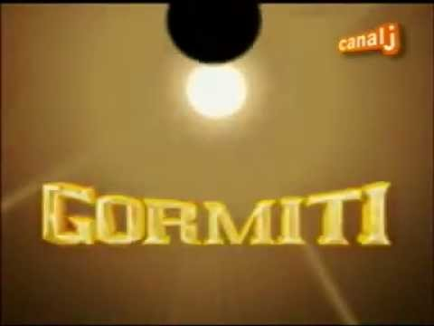 Gormiti Theme Season 2