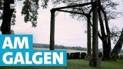 Der Dreischläfrige Galgen - Sagenhafter Südwesten | Odenwald