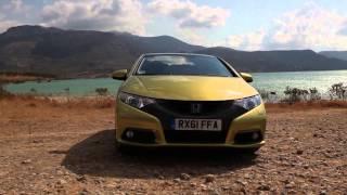 видео ХОНДА АВТОПОЛЕ: официальный дилер Honda. Автосалоны Санкт-Петербурга.