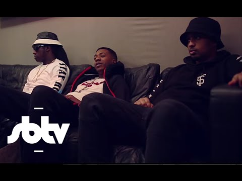 Nines ft Haile - Can't Blame Me (Prod by. EY & Nav Michael) | Art Of Process: SBTV