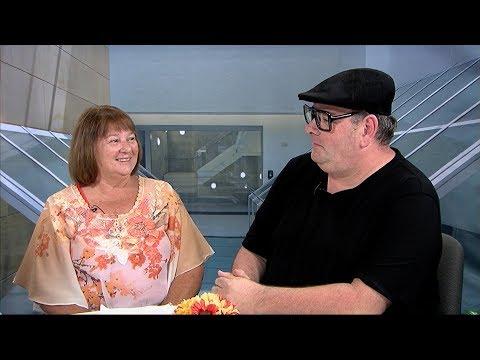 Paul Pepper: Heather Harlan, Phoenix Health Programs & Maplewood Barn,
