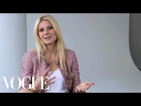 Why Gwyneth Paltrow Never Wants to Relive Her Twenties