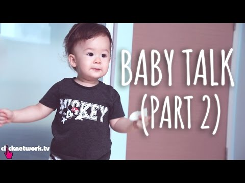 Baby Talk (Part 2) - Xiaxue's Guide To Life: EP157