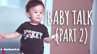 Baby Talk (Part 2) - Xiaxue