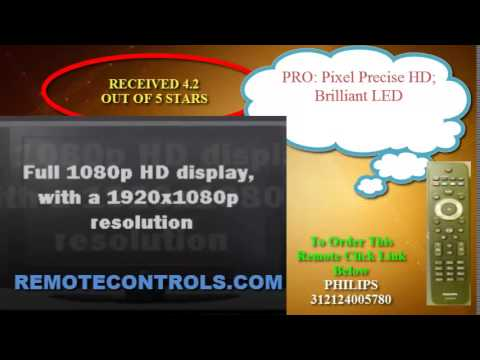 Philips 40PFL4907/F7 LED TV Treiber Windows 10