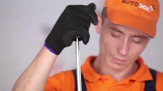 Разглобяване на Амортисьори на BMW - видео ръководство