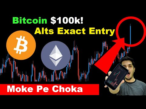 🔴 URGENT Bitcoin News Today 🔥 Top 4 Coins for Breakout ✅ Crypto News Today 💯