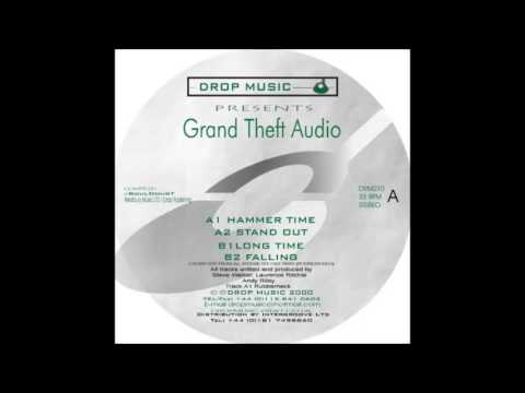 Grant Theft Audio (Inland Knights) - Long Time (2000)