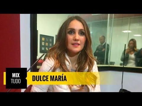 3003 - Mix Tudo - DULCE MARÍA