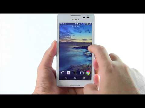 [ Review ] : Sony Xperia C (TH/ไทย)