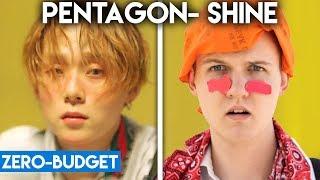Baixar K-POP WITH ZERO BUDGET! (PENTAGON- Shine)