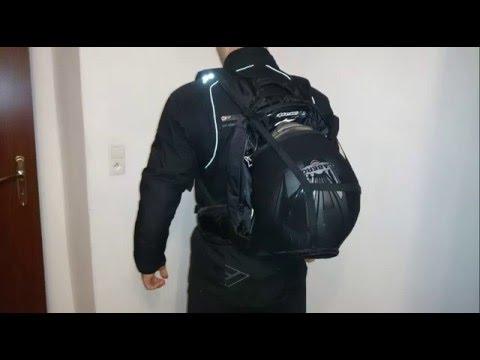 c33ab24af2c02 Racing backpack motorcycle bag multi-function backpack helmet bag